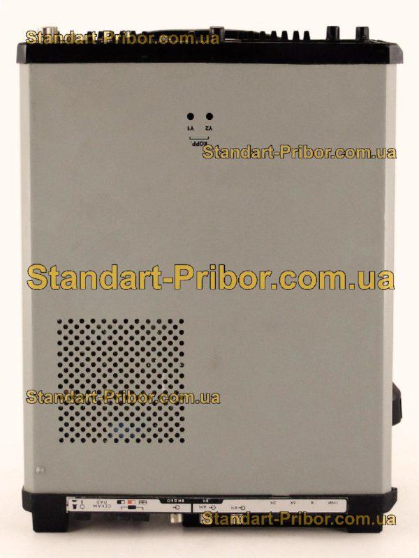 СК1-132А осциллограф специальный - фото 6