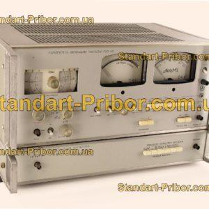 СК3-40 измеритель модуляции - фотография 1