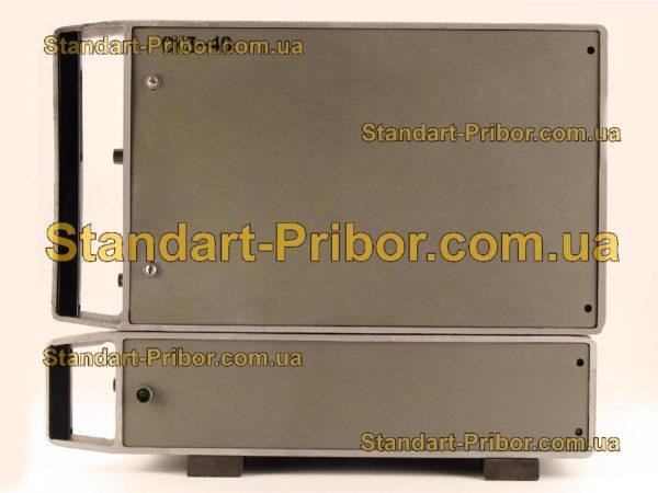 СК3-40 измеритель модуляции - фото 3