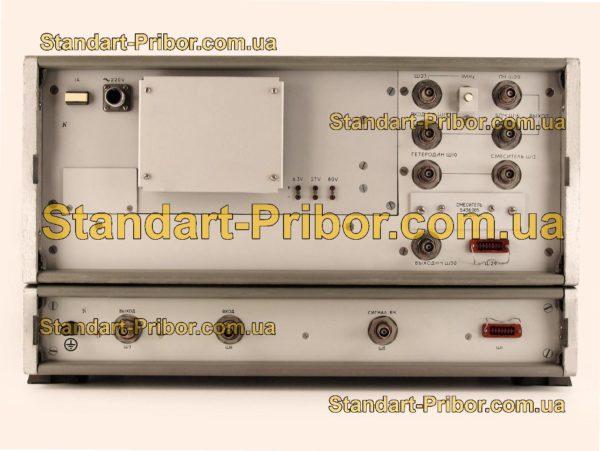 СК3-40 измеритель модуляции - фотография 4