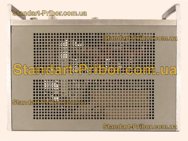 СК3-40 измеритель модуляции - изображение 5