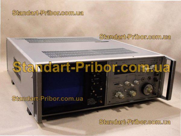 СК4-56 анализатор спектра - фотография 1