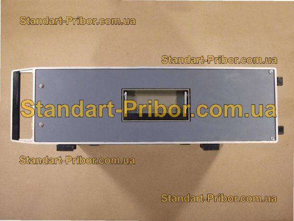 СК4-56 анализатор спектра - фотография 4