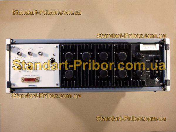 СК4-56 анализатор спектра - изображение 5