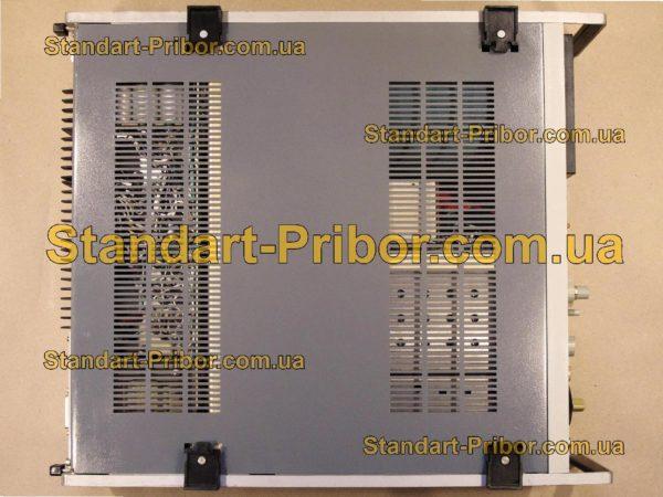 СК4-56 анализатор спектра - фото 6
