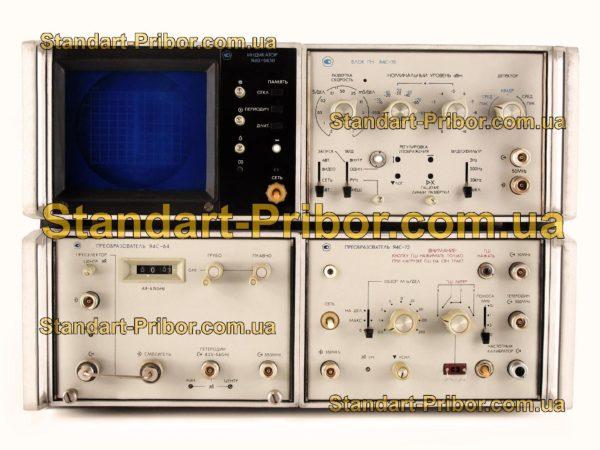 СК4-64 анализатор спектра - изображение 2