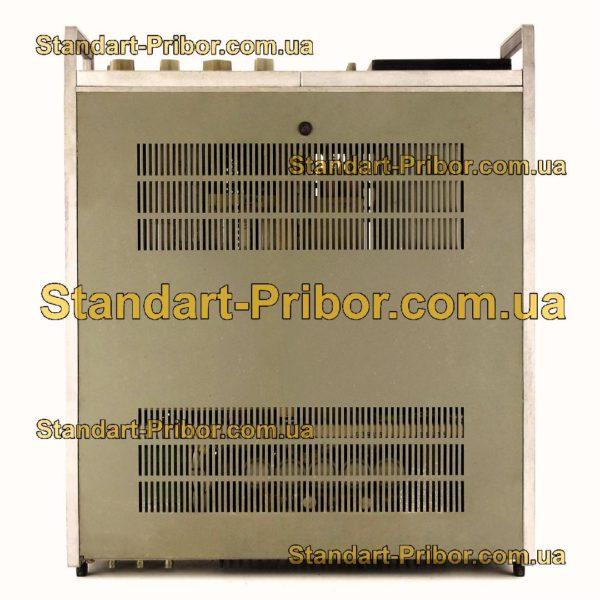 СК4-64 анализатор спектра - изображение 5
