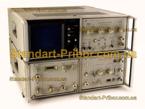 СК4-65 анализатор спектра - фотография 1