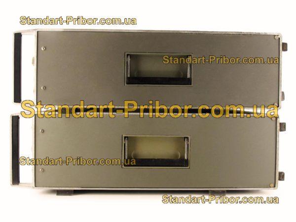 СК4-65 анализатор спектра - фото 3