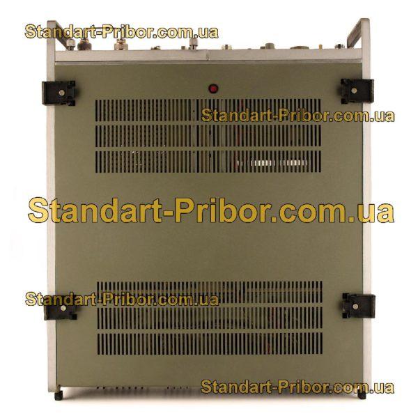 СК4-65 анализатор спектра - фото 6