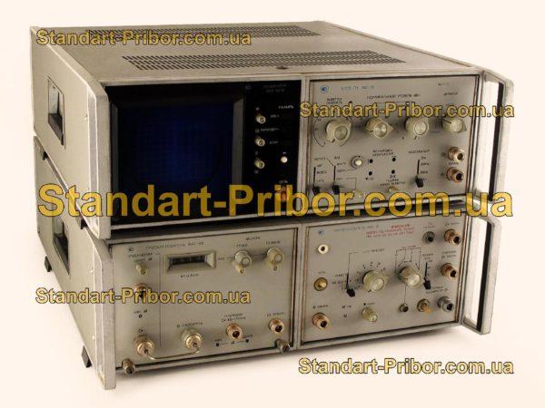 СК4-66 анализатор спектра - фотография 1