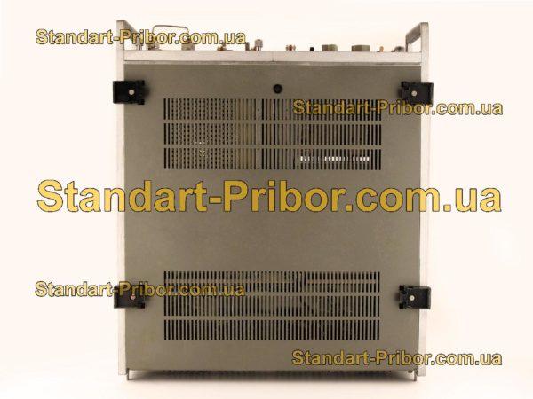 СК4-66 анализатор спектра - фото 6