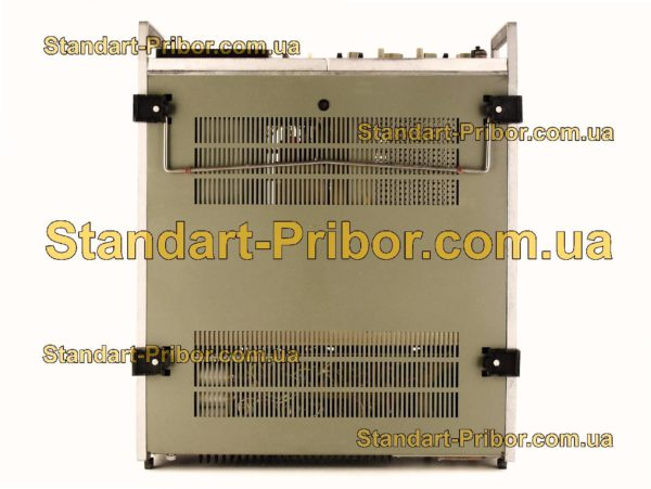СК4-67 анализатор спектра - изображение 5