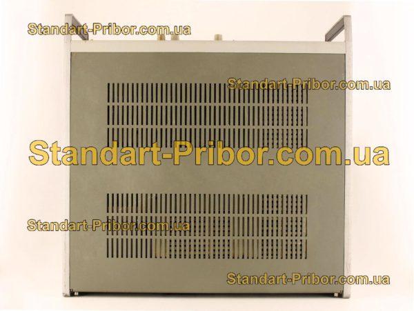 СК6-10 измеритель нелинейных искажений - фото 6