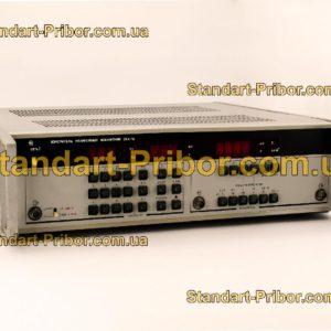 СК6-13 измеритель нелинейных искажений - фотография 1
