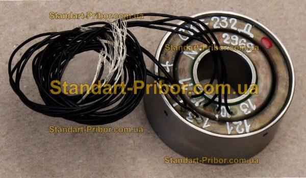 СКТ-232Б трансформатор вращающийся - фотография 1