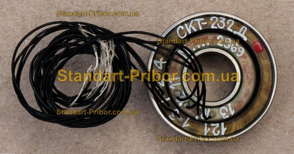 СКТ-232Б трансформатор вращающийся - фото 3