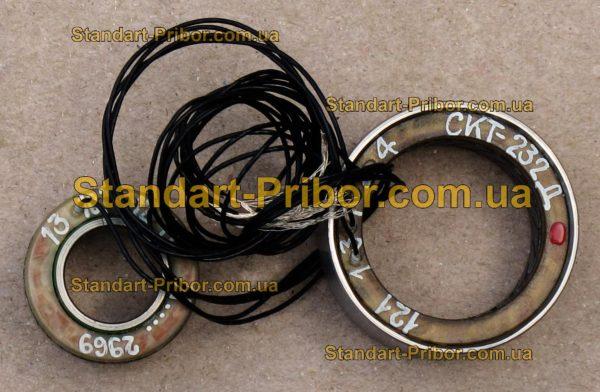 СКТ-232Д кл.т. 3 трансформатор вращающийся - изображение 5