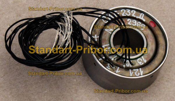 СКТ-232Д трансформатор вращающийся - фотография 1