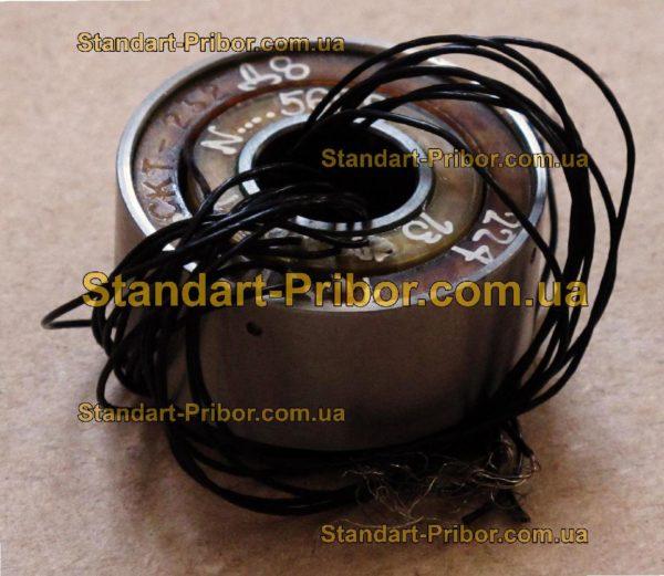 СКТ-232Д8 кл.т. 3 трансформатор вращающийся - фотография 1