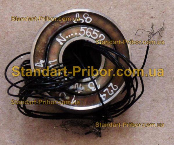 СКТ-232Д8 кл.т. 3 трансформатор вращающийся - изображение 2