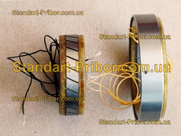 СКТ-265Д трансформатор вращающийся - фото 3