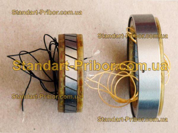 СКТ-265Д8 кл.т. 0.2 трансформатор вращающийся - фото 3