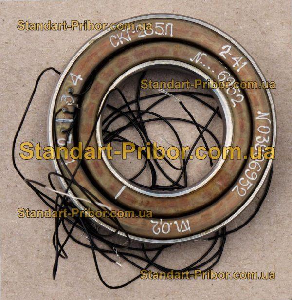 СКТ-265П кл.т. 0.1 трансформатор вращающийся - фотография 4