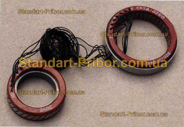 СКТД-3250 трансформатор вращающийся - фото 3