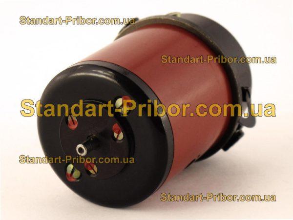 СЛ-121 электродвигатель постоянного тока - изображение 2