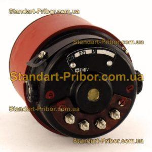СЛ-221 электродвигатель постоянного тока - фотография 1