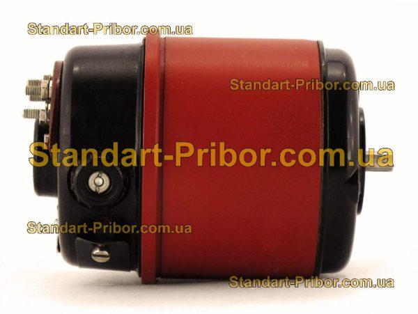 СЛ-221 электродвигатель постоянного тока - фото 3