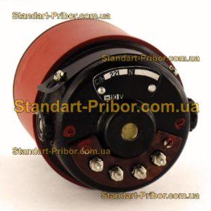СЛ-221ТВ электродвигатель постоянного тока - фотография 1