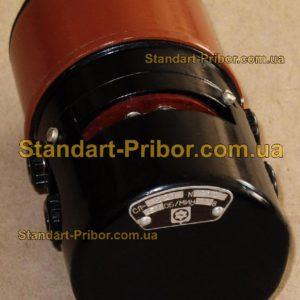 СЛ-222ТВ электродвигатель переменного тока - фотография 1