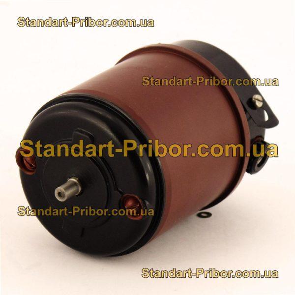 СЛ-261 электродвигатель постоянного тока - изображение 2
