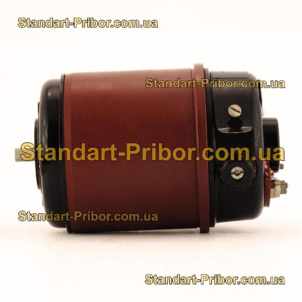 СЛ-261 электродвигатель постоянного тока - фото 6
