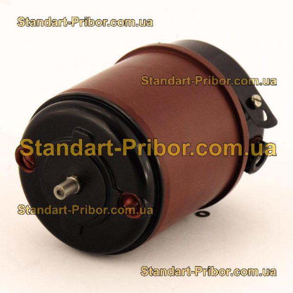 СЛ-261ТВ электродвигатель постоянного тока - изображение 2