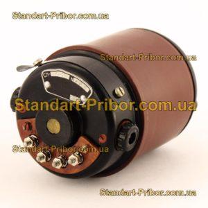 СЛ-261У электродвигатель постоянного тока - фотография 1