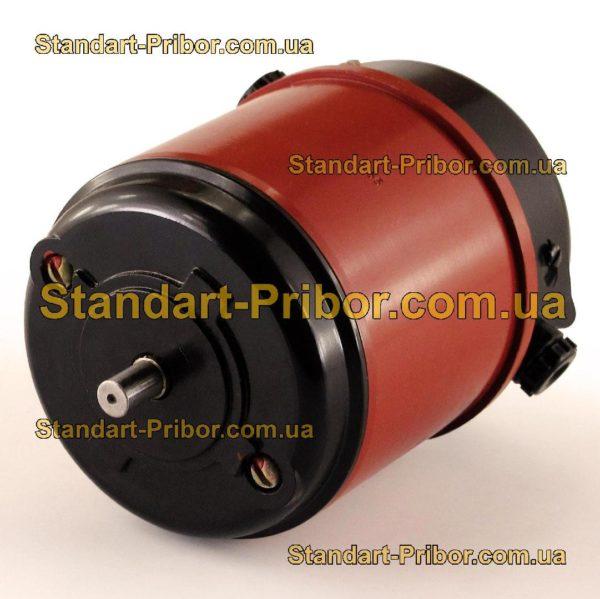 СЛ-369Б электродвигатель постоянного тока - изображение 2