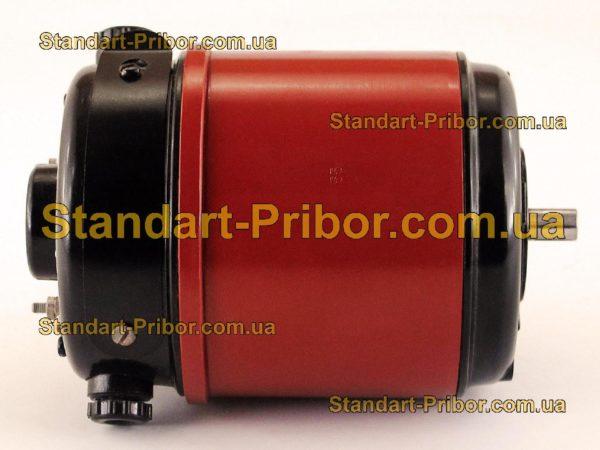 СЛ-369Б электродвигатель постоянного тока - фотография 4