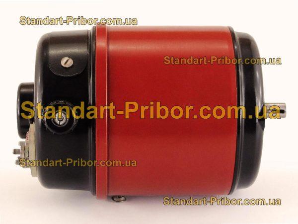 СЛ-369Б электродвигатель постоянного тока - фото 6