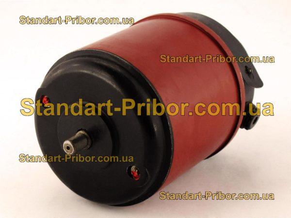 СЛ-569 110В, 160Вт, 3300 об/мин электродвигатель постоянного тока - изображение 2