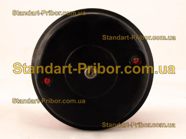 СЛ-569 110В, 160Вт, 3300 об/мин электродвигатель постоянного тока - фото 3