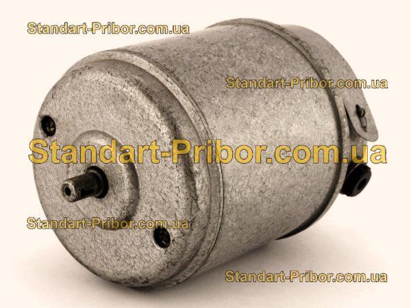 СЛ-569М электродвигатель постоянного тока - изображение 2