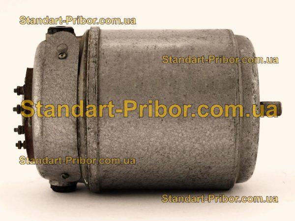 СЛ-569М электродвигатель постоянного тока - фотография 4