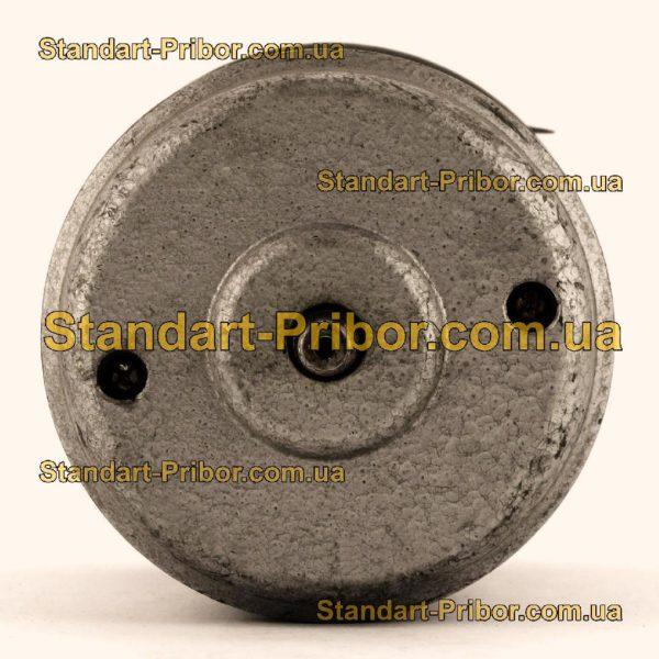 СЛ-569М электродвигатель постоянного тока - фото 6