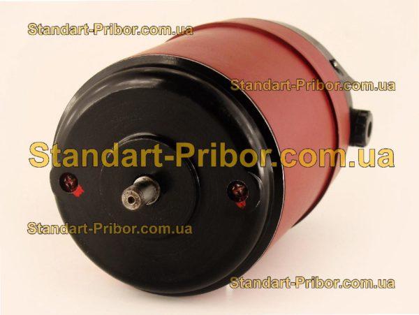 СЛ-570С электродвигатель постоянного тока - фотография 1