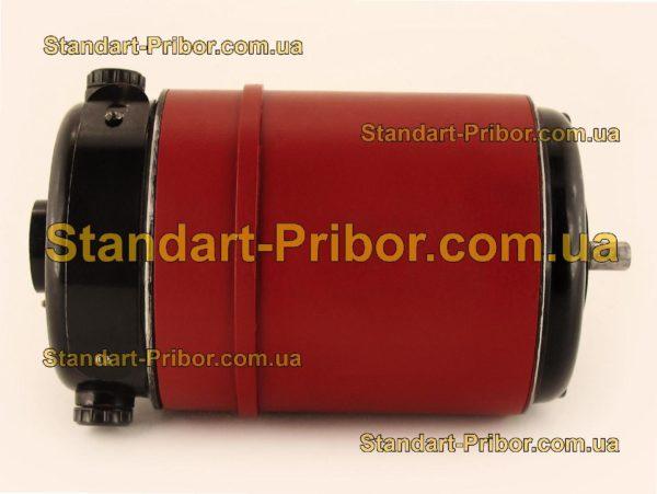 СЛ-570С электродвигатель постоянного тока - фото 6