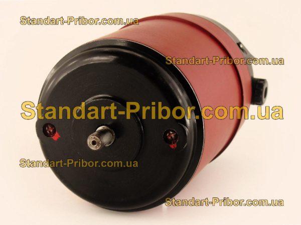 СЛ-570С МУ2 электродвигатель постоянного тока - фотография 1