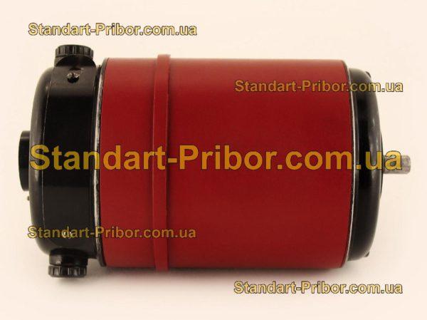СЛ-570С МУ2 электродвигатель постоянного тока - фото 6